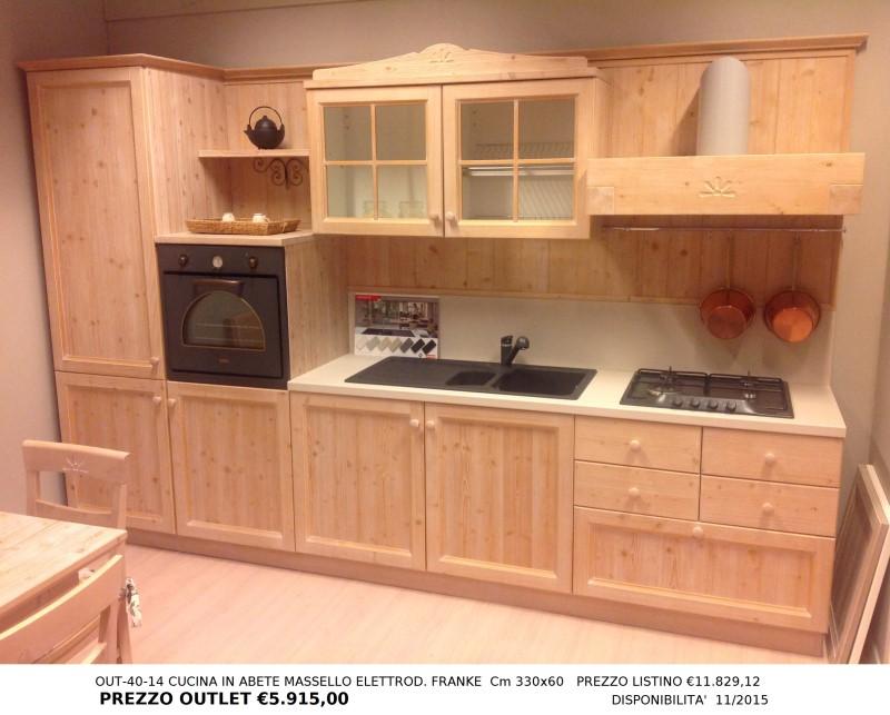 Emejing cucine in abete contemporary - Cucine in abete ...